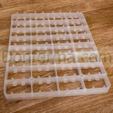 Лоток в инкубатор для гусиных яиц на 32 яица