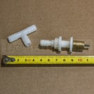Ниппельная поилка для грызунов арт. 1081