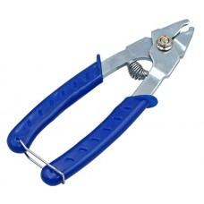 Ручной скобообжимной инструмент