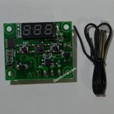 Терморегулятор XH-W1209-220V