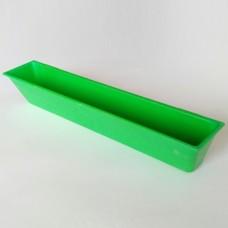 Кормушка-поилка навесная на клетку арт. 3025