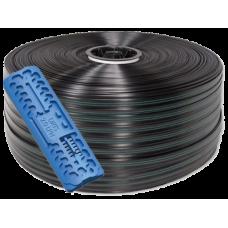 Эмиттерная капельная лента 2 л/ч / 30 см - 1000 метров