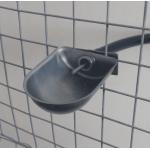 Чашечная поилка металл арт. 3096