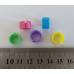 Меточное кольцо 8 мм