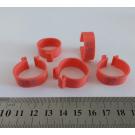 Меточное кольцо 20 мм с нумерацией