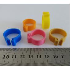 Меточное кольцо 20 мм