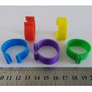Меточное кольцо 25 мм
