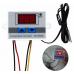Терморегулятор XW-W3001 220V
