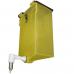 Поилка с удлинителем 6 см 90° + гайка и уплотнитель