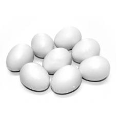 Яйцо подкладное с жидкостью перепел