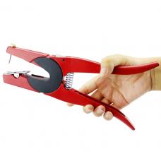 Клипсатор-Биркач для установки бирок в уши